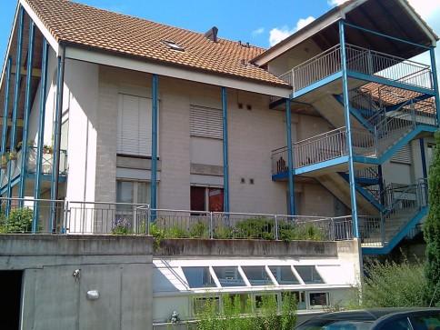 3.5 Zimmerwohnung in Brüttelen zu vermieten