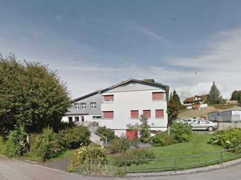 3.5-Zimmerwohnung in Kaltbrunn