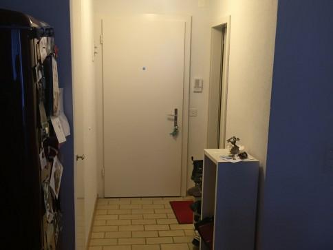 3-Zimmer Wohnung in Dielsdorf
