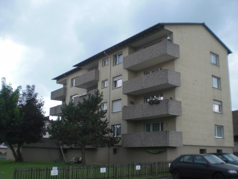 3 Zimmer-Wohnung