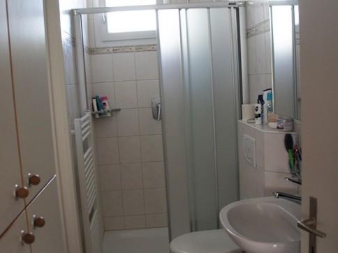 3 Zimmerwohnung an zentraler Lage
