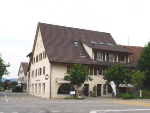3-Zimmerwohnung im Herzen von Breitenbach