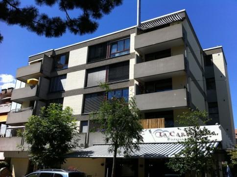 3-Zimmerwohnung in der Lorraine Bern