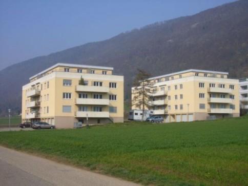 3 Zimmerwohnung in Pieterlen