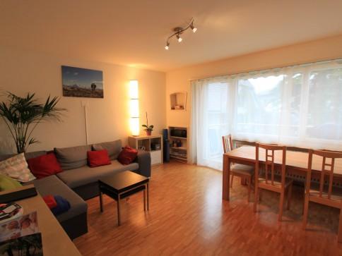 3-Zimmerwohnung in Stadtnähe