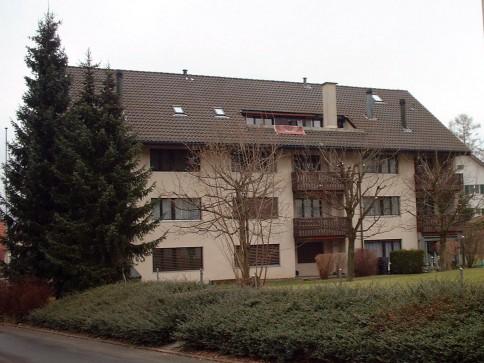 4 1/2 Eigentums-Wohnung in Riniken