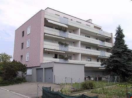 4 1/2 Zi.- Wohnung