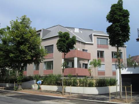 4 1/2-Zi-Wohnung an privilegierter Lage