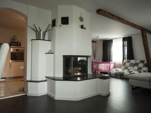 4 1/2 Zimmer Maisonette Wohnung zu vermieten