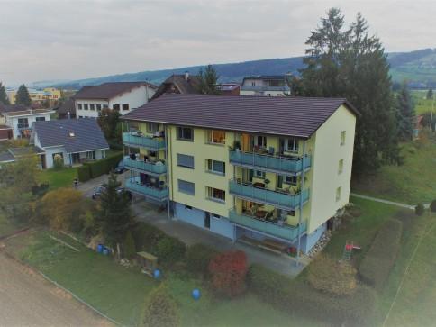 4 1/2 Zimmer Wohnung in Ermensee
