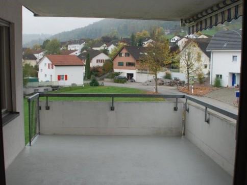 4 1/2 Zimmer Wohnung in Rietheim