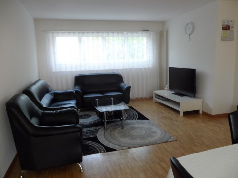 4 1/2 Zimmerwohnung in Egerkingen