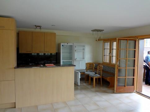 4.5- Zimmer (Ferien) Wohnung in der schönen Umgebung von Ernen