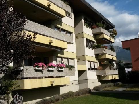 4.5 pièces à Veyras (Valais) dans immeuble 1982