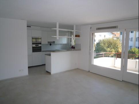 4,5 Zi-Wohnung in Lyss
