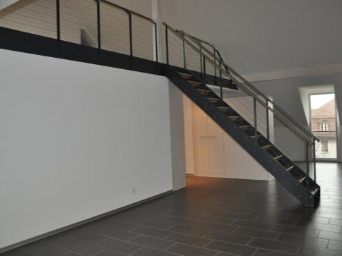 4.5 Zimmer Attikawohnung mit Galerie