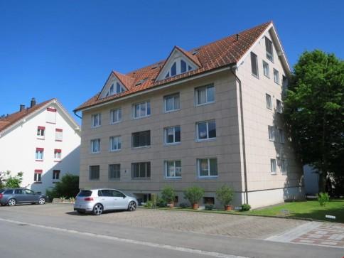 4.5-Zimmer Duplexwohnung im 4.OG