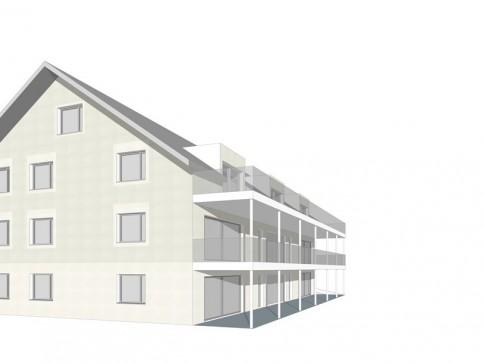4,5 Zimmer Eigentumswohnung