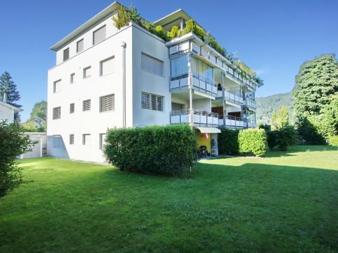 4,5-Zimmer-Eigentumswohnung im Hohmadpark, Thun