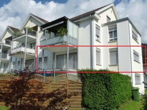 4.5 Zimmer-Wohnung / neuwertig renoviert