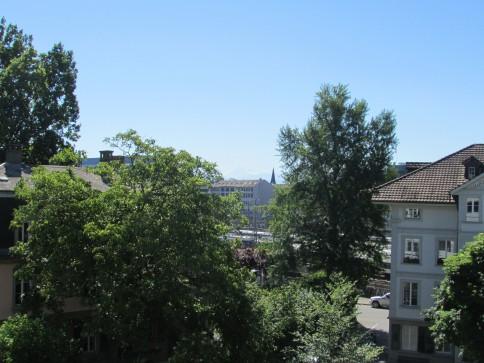4.5-Zimmerwohnung an der Stadtbachstrasse 42a