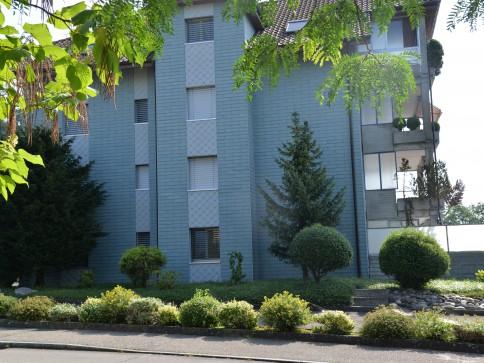 4.5 Zimmerwohnung in Erlinsbach AG, nahe Erholungsgebiet Aareraum