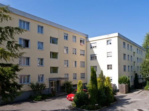 4.5 Zimmerwohnung in Langenthal