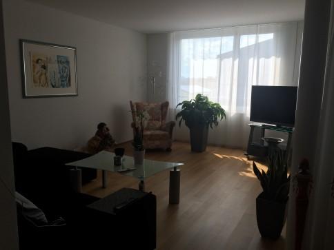 4.5 Zimmerwohnung in Neuenkirch