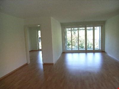 4.5-Zimmerwohnung in Riggisberg