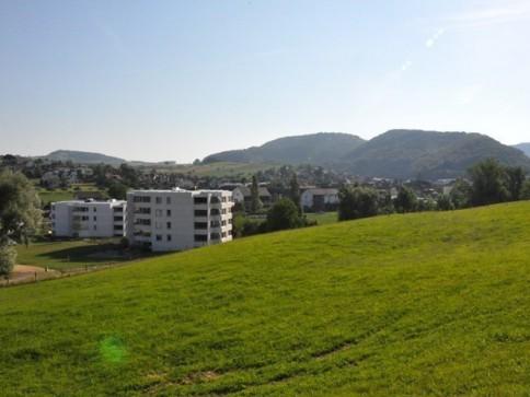 4.5-Zimmerwohnung mit grosser Terrasse (16m2) in Ormalingen