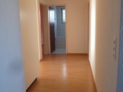 4.5-Zimmerwohnung nähe Zentrum Paul Klee