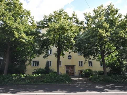 4-Zimmerwohnung im Wettstein-Quartier...