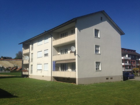 4 Zimmerwohnung in Aarwangen