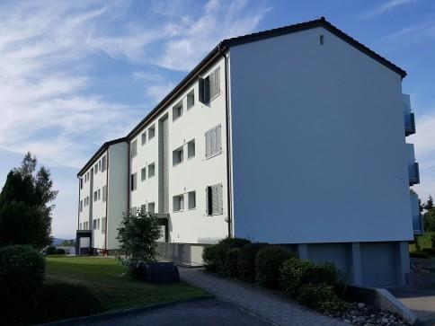 4-Zimmerwohnung in ruhigem Quartier