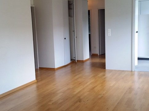 4-Zimmerwohnung inkl. Einstellhallenplatz
