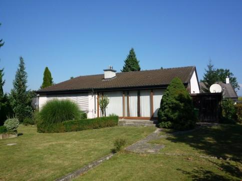 5 1/2 Einfamilienhaus an privilegierter Lage in Möhlin