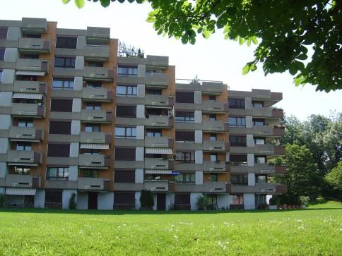5 1/2-Zimmer-Wohnung mit Cheminée
