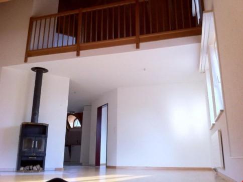 5.5-Zimmer-Maisonette-Dach-Wohnung mit Galerie