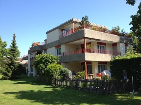 5.5-Zimmer-Wohnung mit grossem Balkon