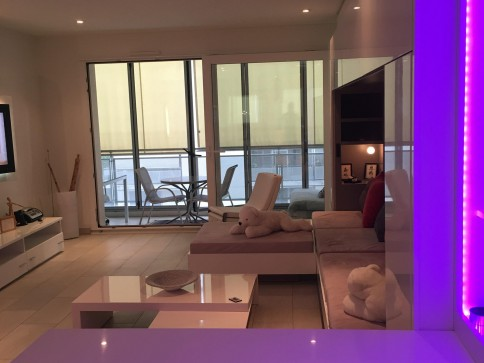 5 star fully furnished apartment