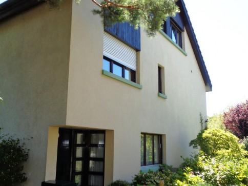 5 Zimmer Doppeleinfamilienhaus mit Charme und Sonne