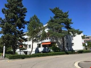 5-Zimmer-Wohnung an attraktiver und ruhiger Lage im Seefeld
