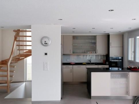 6.5- Zimmer Einfamilienhaus in Toffen