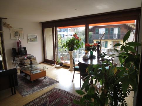 6 Zimmer Maisonette Wohnung
