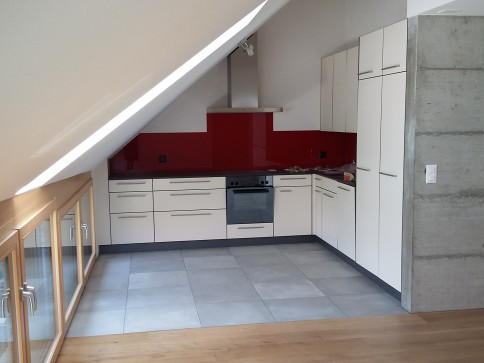 A louer magnifique appartement neuf à Grandcour