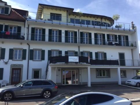 A louer / Zu vermieten Faoug magnifique appartement de 4 pièces
