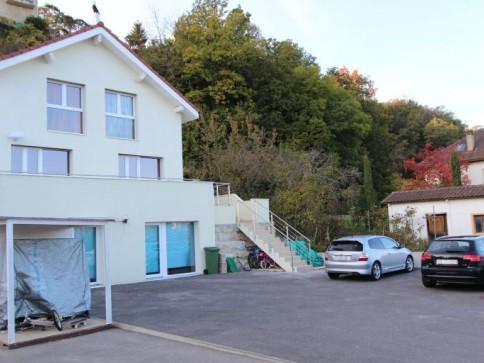 A Saint-Blaise, belle villa à proximité de tout