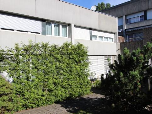 An ruhiger Wohnlage am Stadtrand in Biel-Mett
