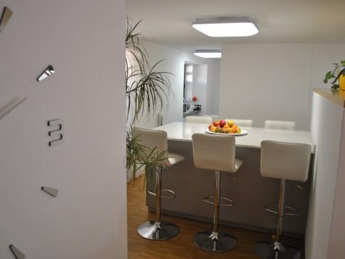 Appartamento 3,5 locali in centro a Mendrisio