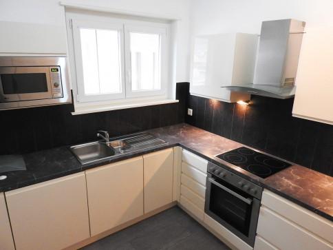 Appartamento 4.5 locali ristrutturato a Bellinzona